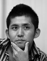 萱野稔人 (東京大学大学研究員) Toshihito Kayano!